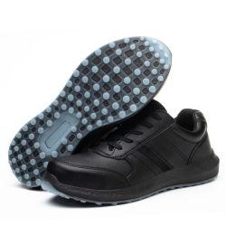Los hombres único compuesto reflectante resistente al agua de la Oficina China de calzado Calzado de seguridad