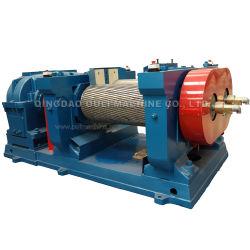 Resíduos de borracha de pneus de equipamentos de moagem Triturador de borracha racham Borracha Mill