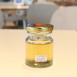 Cher petit pot de verre pour la confiture de bourrage avec couvercles 85ml Jam Jar de gros