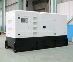 3 Phase 100kVA Cummins générateurs diesel silencieux pour la vente