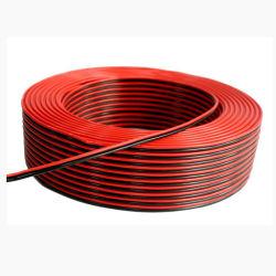 拡声器ケーブルのアンプのための純粋なOxygen-Free銅2*50 2*100 2*150 2*200ワイヤーかコアDIY可聴周波ケーブル