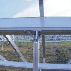 Grond voor het Zonne het Opzetten het Opzetten van het Systeem ZonneRek van de Schroef van de Grond van de Bout van de Hanger van het Rek voor Zonne