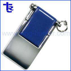 Mini USB Twister métal cadeau promotionnel de l'entreprise