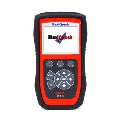 Scanner OBD2 Autel Epb Leitor de Código de Diagnóstico de automóveis Maxicheck PRO Update online