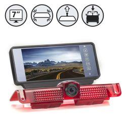 Systeem van de Camera van de Mening van het Stoplicht van de Bestelwagens van Chevrolet het Uitdrukkelijke Achter