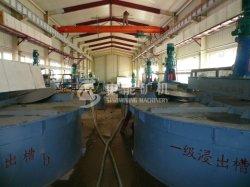 Хорошее качество подъема бака перемешивания в горнодобывающей промышленности машины для добычи полезных ископаемых процесса