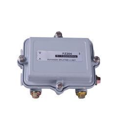 Softel 5-1000MHz CATVの屋外のトランク3の方法ディバイダー