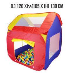 Grande maison de jeu coloré Kids tente Tente de bébé