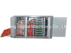 Zuverlässiger 60KW- 1000KW Festkörperhochfrequenz-HF-Schweißer für Gefäß-Tausendstel-Zeile