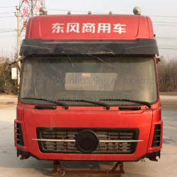 China Heavy Truck Parts Production Plant Dongfeng Dupper Truck Cabin