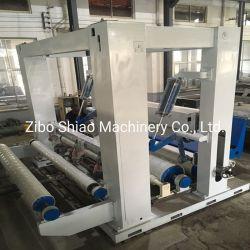 Macchina ribobinatrice di alta qualità per macchine per carta