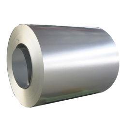 50W470 laminés à froid en acier au silicium Non-Oriented acier électrique pour la bobine de moteur électrique et le générateur