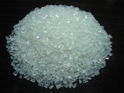 Virgem e reciclado GPPS / Vista Geral dos grânulos de Poliestireno Expandido para fabricar copos de plástico