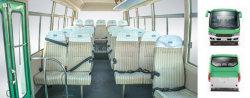 Carrozza ferroviaria diesel del doppio portello della sede di Ankai 23 mini (HK6738K)
