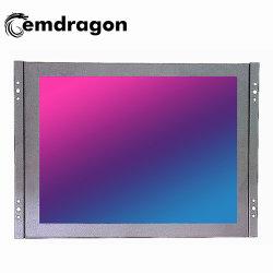 12인치 오픈 프레임 디스플레이 광고 미디어 스탠드 키오스크 광고 E-Ink 디스플레이 HD 네트워크 LCD 미디어 재생 장비 LED 디지털 간판