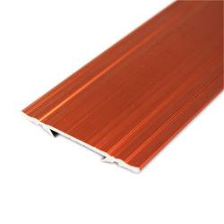 Plancher aluminium tuile Joint de dilatation de coin pour le commerce de gros