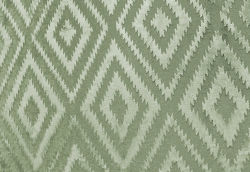 Stof van de Bank van de polyester de Linnen Geweven Decoratieve