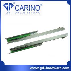 (SC301)完全な拡張柔らかい最後のシステム/Undermountスライドか引出しのランナー