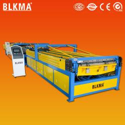 5送風管の生産の自動行鋼鉄曲がる機械装置
