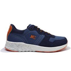 Pattini correnti Zapatos Casuales della scarpa da tennis di svago casuale degli uomini