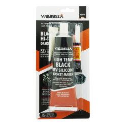 High Temp RTV Gasket Maker RTV черного цвета