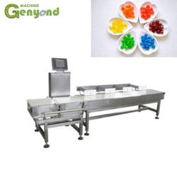 Gomme Candy Maker avec vitamine