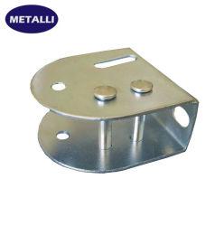 Custom листовой металл перфорирование часть аппаратного обеспечения