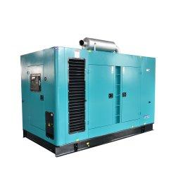 800kw 3phase 中国低価格サイレント電動モータセルフスタートユニバーサルディーゼル発電装置