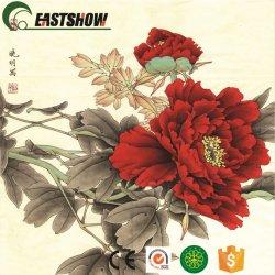 Traditioneller Chinese-realistische Farbanstrich-Wandbild-Tapete