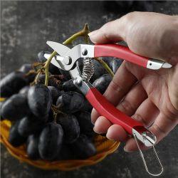 Jardim da Tesoura Pruner mão tesouras de jardinagem com lâminas de aço15655 ESG