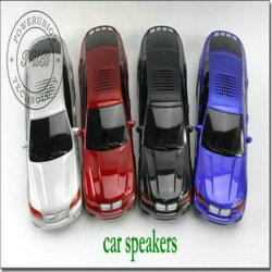 Mini haut-parleur de voiture X6