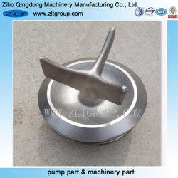 La fabricación de maquinaria de procesamiento de la válvula para la fundición cera perdida