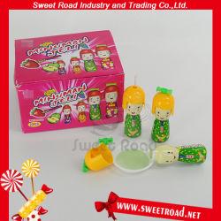 赤ん坊のおもちゃによって分類されるフルーツの込み合い、マーマレード、ジャム、Confiture