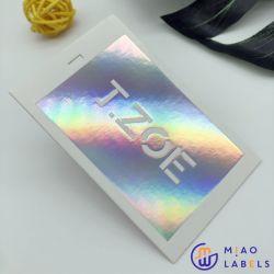 Biglietto UV Swing per la stampa di etichette con etichette lucide per bagagli Per la progettazione del marchio