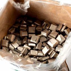 Metallo del nichel, prodotto del nichel, nichel elettrolitico 99.96%Min