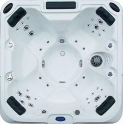 4 personne bain à remous Jacuzzi Spa salle de bain