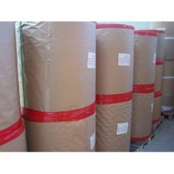 Rollos de papel térmico Jumpo para POS, fax y Supermarkt utilizando