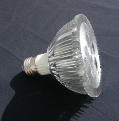 2014 Novo Design 9W PAR30 LED dimerizáveis em destaque