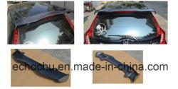 Deflector de fibra de carbono asa do Telhado Mugen Honda Jazz para aplicar 2014 (CR06-062-4-1-00)