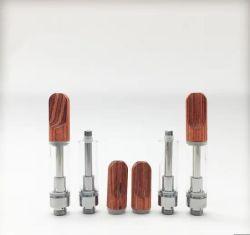 Depósito de aceite de Cdb Ccell caliente E-Liquid Cartucho Cartucho Vape atomizador cigarrillo electrónico