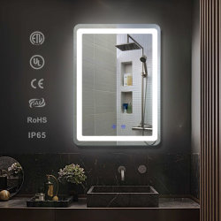 Hot Selling Home Decoratie LED Bathroom Mirror Household Mirror Product