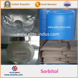 Пищевых добавок функциональных подсластителей Sorbitol (порошок и жидкость)