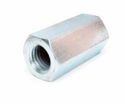 Углеродистая сталь длинные болты с шестигранной гайки DIN 6334