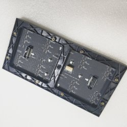 Los fabricantes directos de alta calidad de pantalla de LED SMD RGB de pared de vídeo/2121 P4 en el interior del módulo de pantalla de captura 1/16