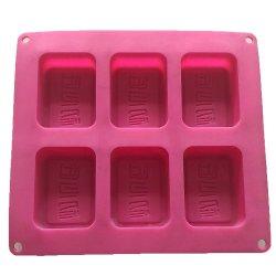 Belle souple en silicone Hot vendre Résistance à la chaleur de compression pour la cuisine du moule
