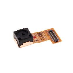 Pièces de téléphone mobile 5MP caméra frontale pour Sony Xperia Z5 avec câble souple