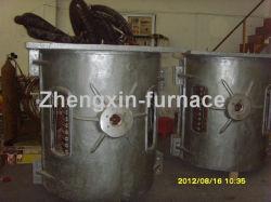 Fornace industriale di frequenza intermedia di induzione (GW-5000KG)