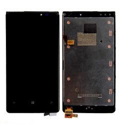 شاشة LCD الأصلية تعمل باللمس برنامج Digitizer لاستبدال Nokia Lumia 920