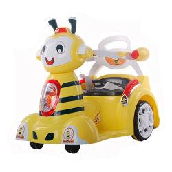 Los niños Mini Coche eléctrico juguetes para niños suban