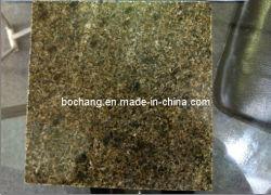 Café Imperial Natural mosaico encimera de granito para losa